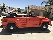 1973 Volkswagen Thing for sale 100890898