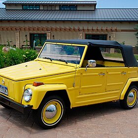 1973 Volkswagen Thing for sale 100890968
