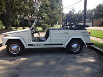 1973 Volkswagen Thing for sale 100898530