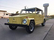1973 Volkswagen Thing for sale 100926850