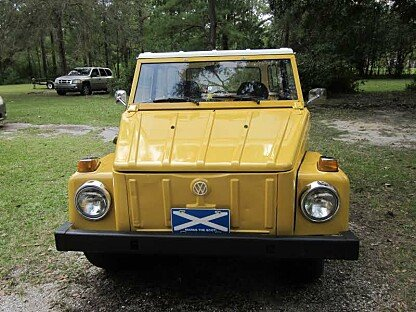 1973 Volkswagen Thing for sale 100943454