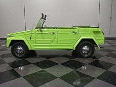 1973 Volkswagen Thing for sale 100945575