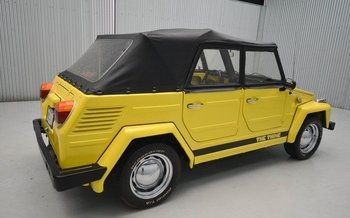 1973 Volkswagen Thing for sale 100951732