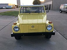 1973 Volkswagen Thing for sale 100955411