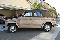 1973 Volkswagen Thing for sale 100955634
