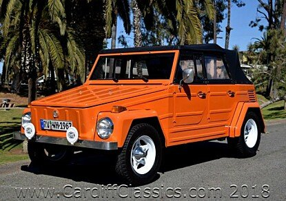 1973 Volkswagen Thing for sale 100959669