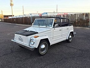 1973 Volkswagen Thing for sale 100959718