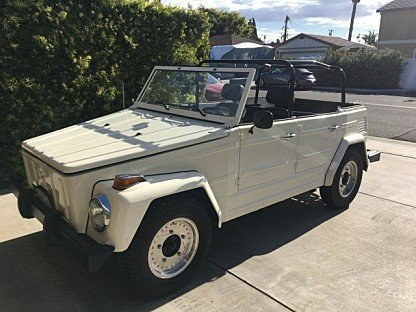 1973 Volkswagen Thing for sale 100963097