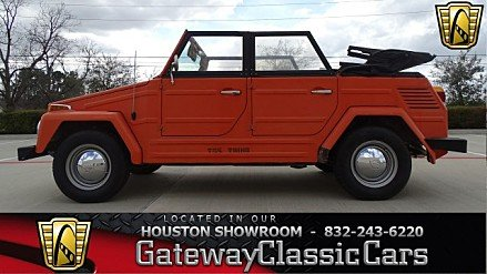 1973 Volkswagen Thing for sale 100965541