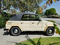 1973 Volkswagen Thing for sale 100972130
