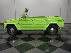 1973 Volkswagen Thing for sale 100975756