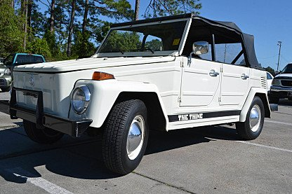 1973 Volkswagen Thing for sale 100981062