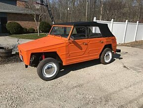 1973 Volkswagen Thing for sale 100991499