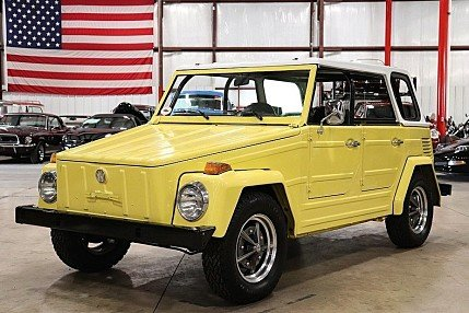 1973 Volkswagen Thing for sale 101008675