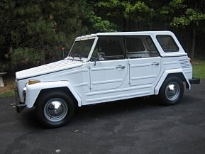 1973 Volkswagen Thing for sale 101032848