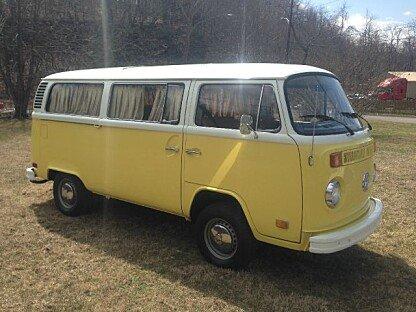 1973 Volkswagen Vans for sale 100771703