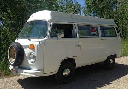 1973 Volkswagen Vans for sale 100812378