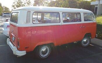 1973 Volkswagen Vans for sale 100886726