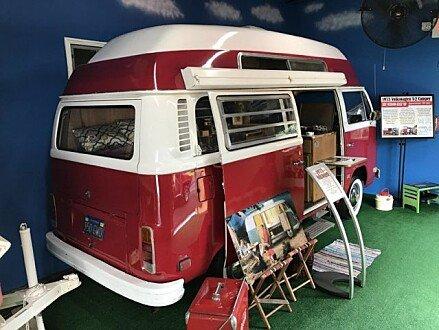 1973 Volkswagen Vans for sale 100887247