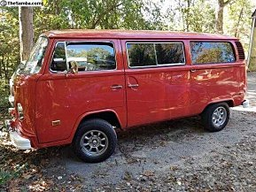 1973 Volkswagen Vans for sale 100984601