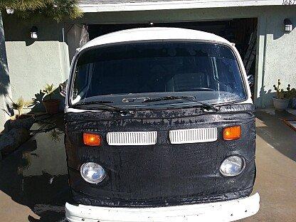 1973 Volkswagen Vans for sale 100952287
