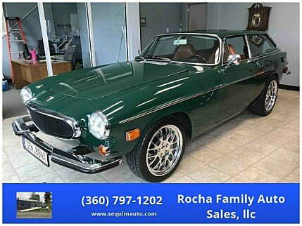1973 Volvo 1800ES for sale 100895944