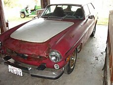1973 Volvo P1800 for sale 100925825