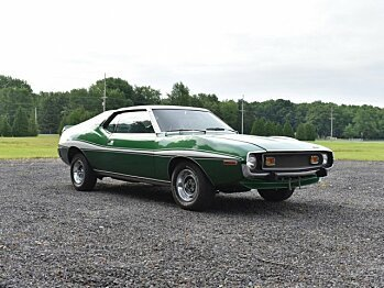 1973 amc Javelin for sale 101017750