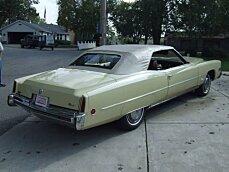 1973 cadillac Eldorado for sale 100943841