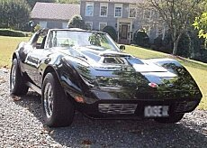 1973 chevrolet Corvette for sale 100826559
