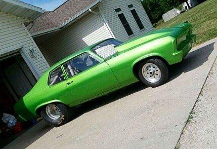 1973 chevrolet Nova for sale 100833775