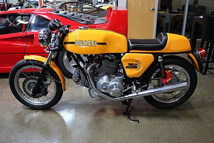 1973 ducati 750 SS for sale 200493010