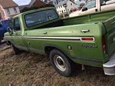 1973 ford F250 for sale 100855428