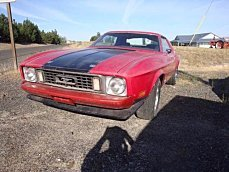 1973 ford Mustang for sale 100908203
