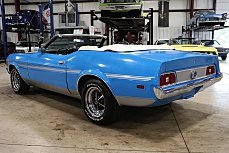 1973 ford Mustang for sale 101024559