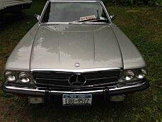1973 mercedes-benz 450SL for sale 100891405