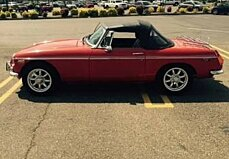1973 mg MGB for sale 101029533