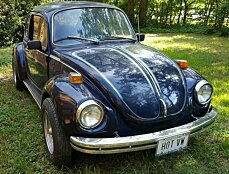 1973 volkswagen Beetle for sale 100826580