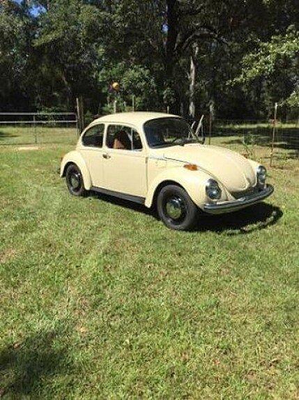 1973 volkswagen Beetle for sale 100834585