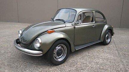 1973 volkswagen Beetle for sale 100884239