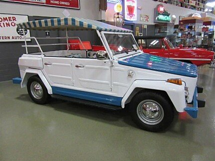 1973 volkswagen Thing for sale 100915822