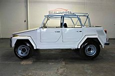 1973 volkswagen Thing for sale 101044667