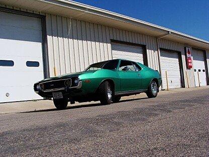 1974 AMC AMX for sale 100785023