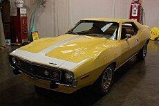 1974 AMC Javelin for sale 101000784