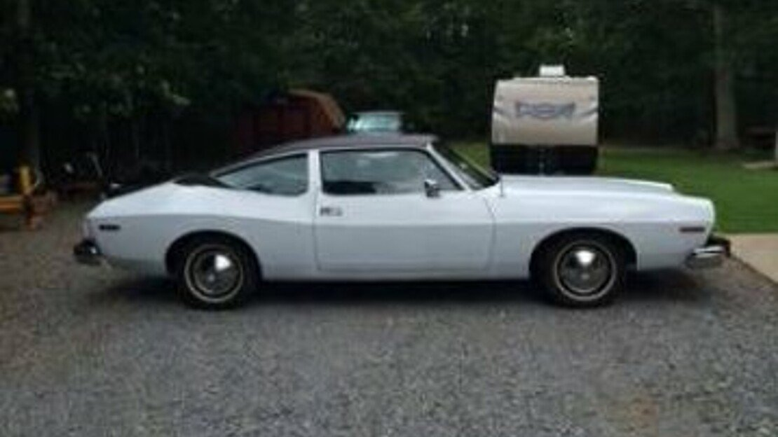 1974 AMC Matador for sale 100978890