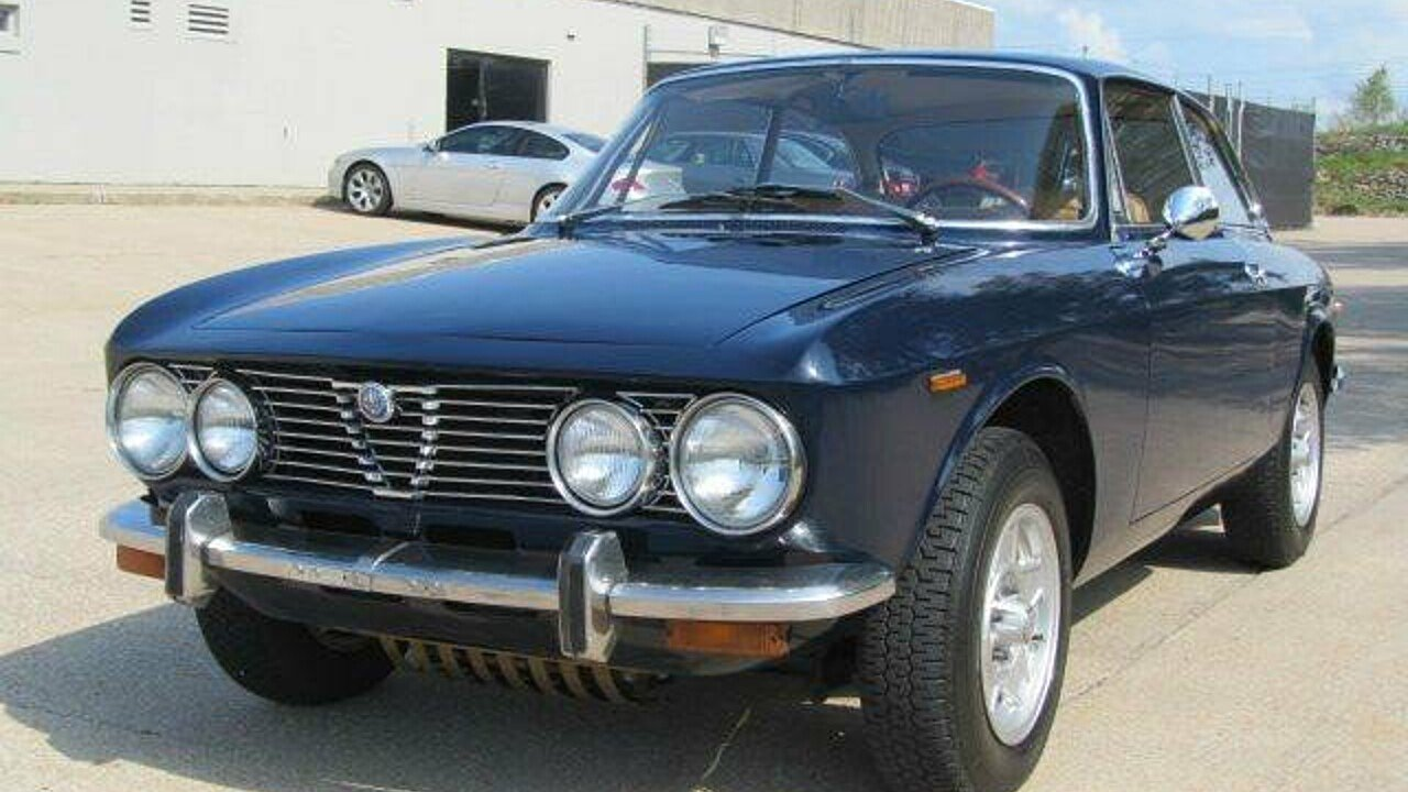 1974 Alfa Romeo GTV-6 for sale near Omaha, Nebraska 68164 - Classics ...