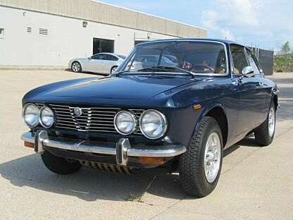 1974 Alfa Romeo GTV-6 for sale 100837918