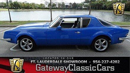 1974 Avanti II for sale 100756319