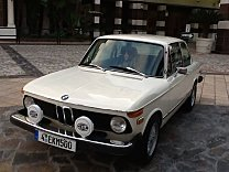 1974 BMW 2002 for sale 100730479
