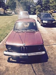 1974 BMW 2002 for sale 100831273